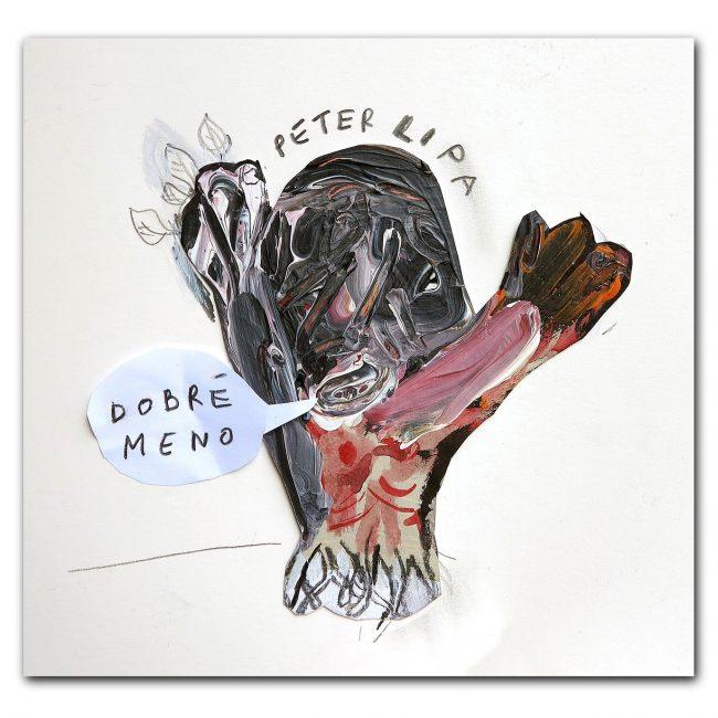 CD Peter Lipa Dobré meno
